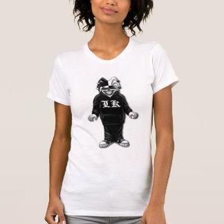 Rey latino Joker Camisetas