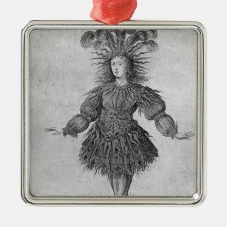 Rey Louis XIV de Francia Ornato