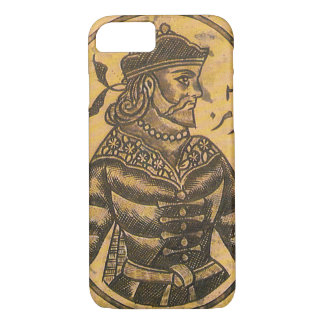 Rey persa funda iPhone 7