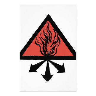 Rey rojo Alchemy Papeleria