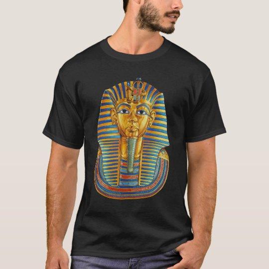 Rey Tut T-Shirt Camiseta