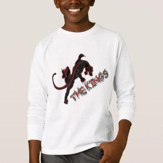 Reyes Design T-Shirt de la pantera Camiseta