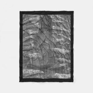 Rezos de la manta de piedra de la yoga del paño