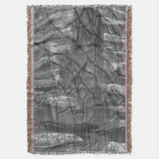Rezos de la manta de piedra de la yoga por Deprise