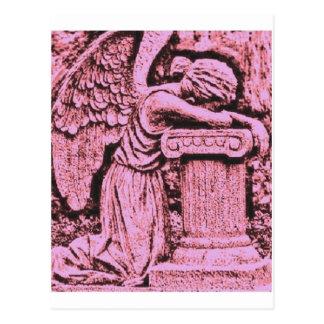 rezos del ángel postal