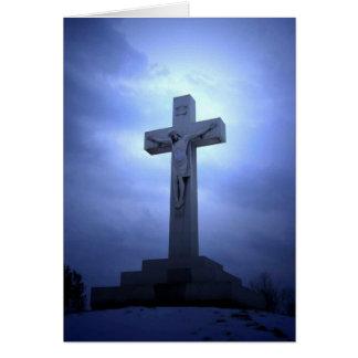 Rezos para los que han perdido amado tarjeton