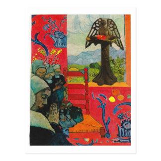 rezos tarjetas postales