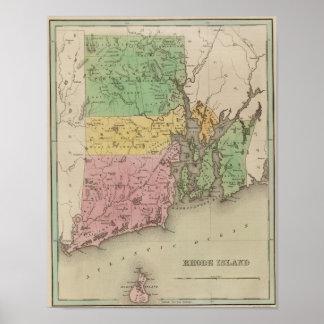 Rhode Island 11 Impresiones