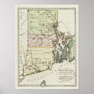 Rhode Island 3 Póster