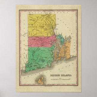 Rhode Island 6 Póster