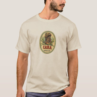 Rhum Camiseta