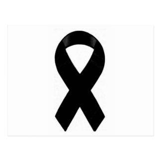 Ribbon.jpg conmemorativo negro postal