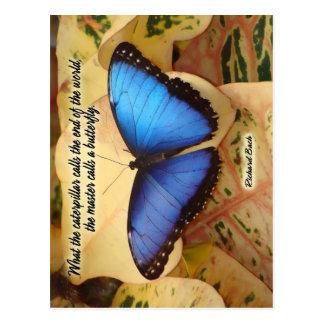 Richard Bach-The Caterpillar Postal