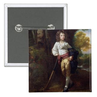 Richard Heber, 1782 (aceite en lona) Pins