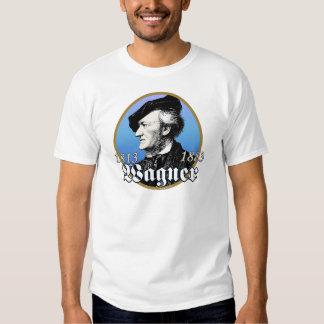 Richard Wagner Camisetas