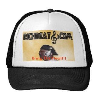Richbeats.com Gorras