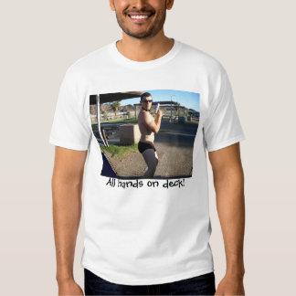 Rick Camiseta