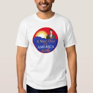 Rick Perry 2016 Camiseta