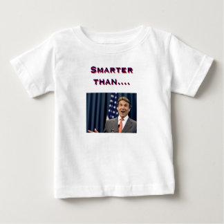¡Rick Perry para el presidente!?!?!?! Camiseta Para Bebé