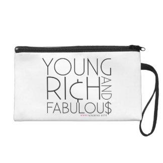 Rico y fabuloso jovenes