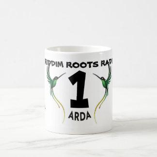 Riddim arraiga la taza de Arda de la radio 1