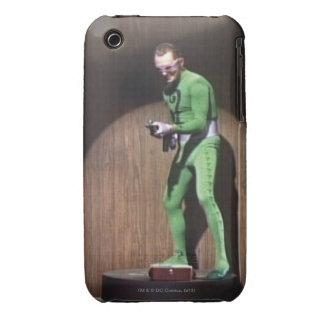 Riddler - con el arma iPhone 3 carcasa