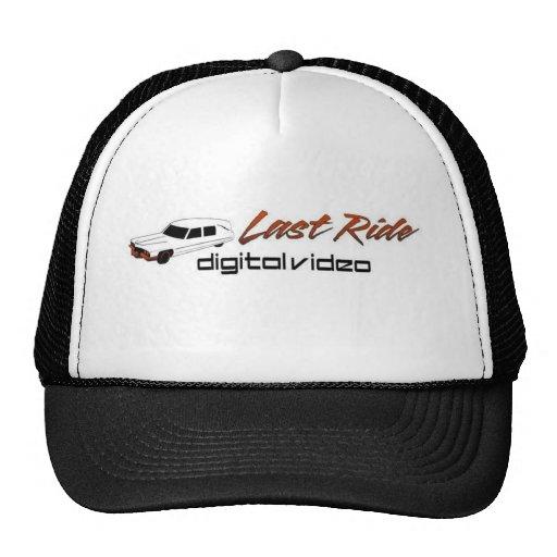 ride2 pasado gorra