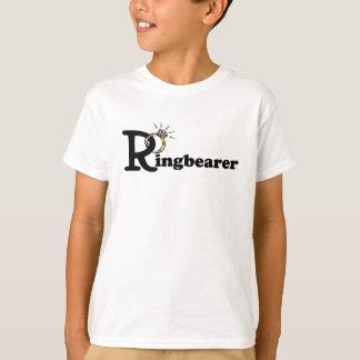 Ringbearer Camiseta
