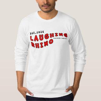 Rinoceronte de risa Est.1976 Camiseta
