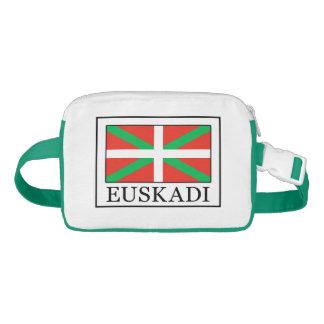 Riñonera Euskadi