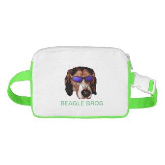 Riñonera Paquete de Fanny del beagle