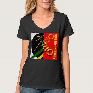 """""""Río """" Camiseta"""