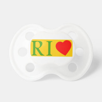 Rio de Janeiro amor Chupete