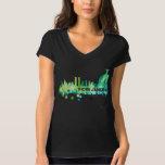 Rio de Janeiro city Camiseta