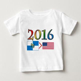 Río de Janeiro es mejor Camisetas