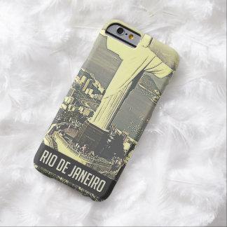 Río de Janeiro Funda De iPhone 6 Barely There