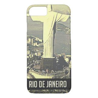 Río de Janeiro Funda iPhone 7
