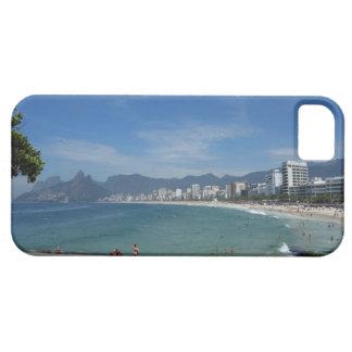 Rio de Janeiro Ipanema Funda Para iPhone SE/5/5s