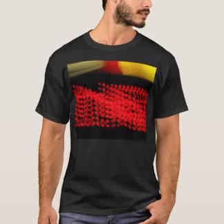 Río del LED Camiseta