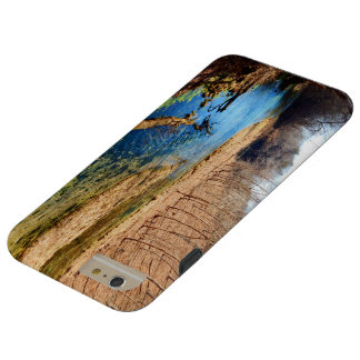 Río Vally de Runing Funda Resistente iPhone 6 Plus