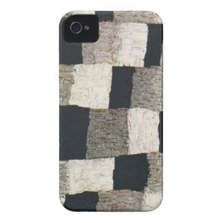 Rítmico (rítmico) por Paul Klee iPhone 4 Case-Mate Cárcasa