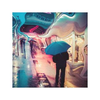Ritmo de las calles - bella arte