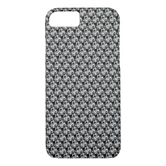 Rizado Funda iPhone 7