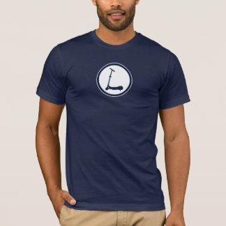 Rizzuto - vespa camiseta
