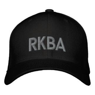 RKBA GORRAS DE BEISBOL BORDADAS