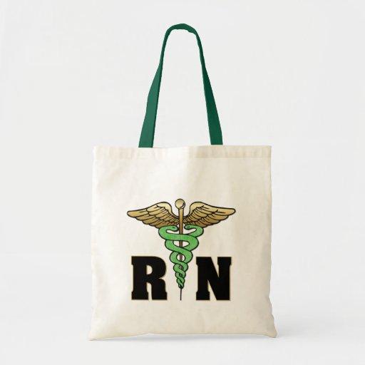 RN/enfermera Bolsa