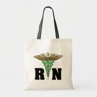 RN/enfermera Bolsa Tela Barata