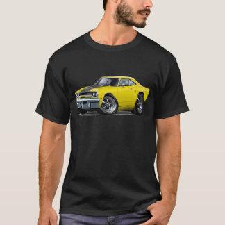 Roadrunner 1970 Amarillo-Negro Camiseta