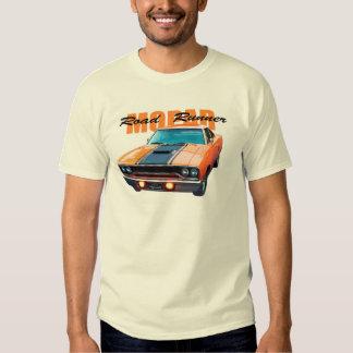 Roadrunner 1970 de Plymouth MOPAR 440 Camisas