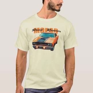Roadrunner 1970 de Plymouth MOPAR 440 Camiseta